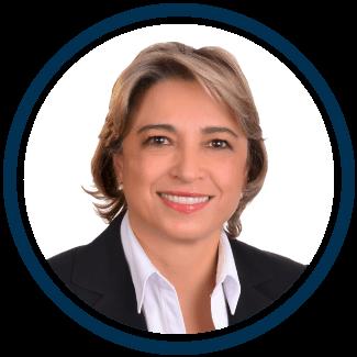 Beatriz Eugenia Mejía - Directora Ejecutiva - Fundación Smurfit Kappa Colombia