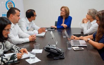 La Fundación Smurfit Kappa Colombia y la Fundación Carvajal sellan alianza con Prosperidad Social en contra de la pobreza