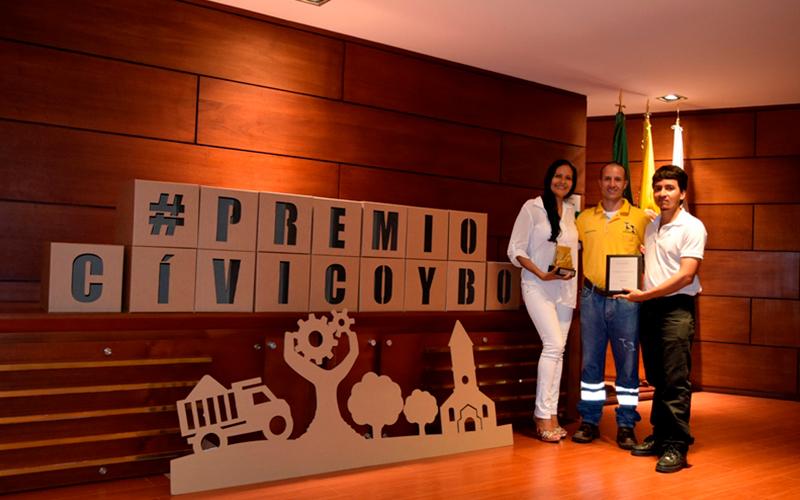 Desarrollo Socioeconomico de Yumbo - Fundación Smurfit Kappa Colombia