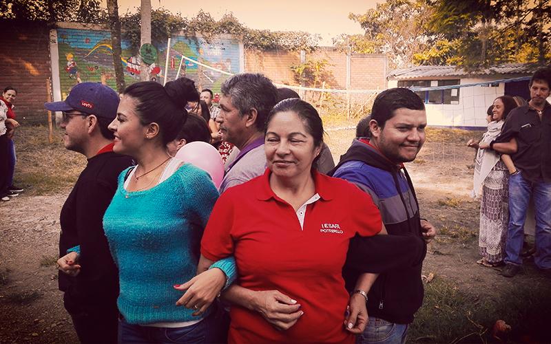 Gestión Ciudadana - Fundación Smurfit Kappa Colombia